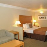 Foto de BEST WESTERN PLUS Inn & Suites Lemoore