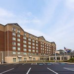 Welcome to the Hilton Garden Inn Cleveland Airport - Photo Tour