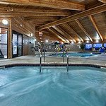Foto di AmericInn Lodge & Suites Fort Dodge