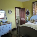 Foto de Clark House Bed and Breakfast