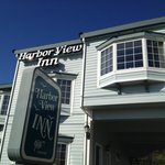 Harbor View Inn resmi
