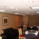 Country Inn & Suites Chambersburg resmi