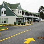 صورة فوتوغرافية لـ ‪America's Best Inn & Suites Galloway‬