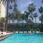 Photo de Hollywood Roosevelt Hotel - A Thompson Hotel