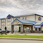 Foto Lakeview Inn & Suites Fort Saskatchewan