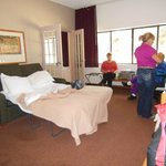 Foto van Comfort Inn & Suites Madison Airport