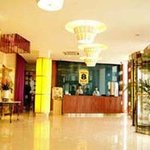 Edinburgh Holiday Hotel Zhuji Huancheng East Road