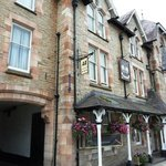 Tufton Arms Hotel