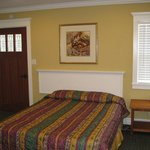Φωτογραφία: Budget Inn North Stonington