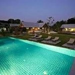 Φωτογραφία: Baan Canna Country Resort