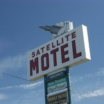 Satellite Motelの写真