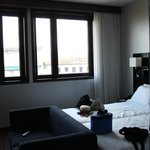 AC Hotel Firenze by Marriott resmi