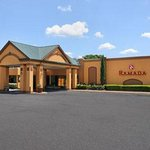 Ramada Conference Center Forsyth