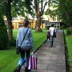 Foto de Mercure Banbury Whately Hall Hotel