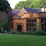 Mercure Banbury Whately Hall Hotel Foto