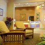Φωτογραφία: BEST WESTERN Moriarty Heritage Inn