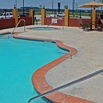 Φωτογραφία: Comfort Inn & Suites Glenpool