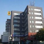 Welcome to Super 8 Hotel Shenyang Wu Ai