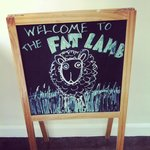 Welcome to the fat lamb