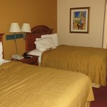 Quality Suites Near Orange County Convention Center resmi