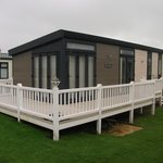 Camber Sands Holiday Park - Park Resorts resmi