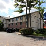 Photo of Boarders Inn and Suites of Traverse City