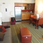 Φωτογραφία: Residence Inn Arlington Pentagon City