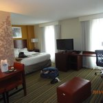 Foto Residence Inn Arlington Pentagon City