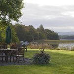 Zdjęcie The Lake of Menteith Hotel