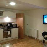 Foto Richmond Serviced Apartments