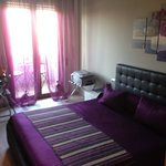 Photo de Sleep And Fly Rome Airport B&b