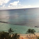 Photo de Aston Waikiki Beachside Hotel