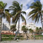 ภาพถ่ายของ Historic Hollywood Beach Resort