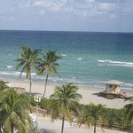 Historic Hollywood Beach Resort resmi