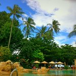 Foto van Imperial Samui Beach Resort