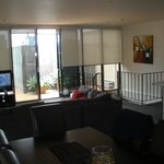 Photo de BEST WESTERN Riverside Apartments