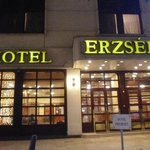 Φωτογραφία: Hotel Erzsebet City Center
