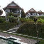 The White Villas Ubudの写真