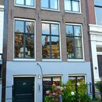 Foto de B&B Herengracht 21
