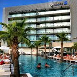 Photo de Radisson Blu Resort Split