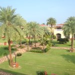 Foto de The LaLiT Golf & Spa Resort Goa