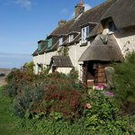 Foto van Amberton Bed and Breakfast