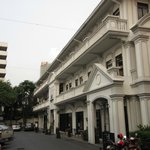 Foto de The Heritage Baan Silom Business