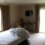 Foto van Innkeeper's Lodge Godalming