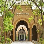 Pullman Marrakech Palmeraie Resort and Spa