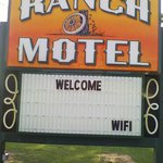 Ranch Motelの写真