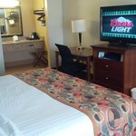 Photo de BEST WESTERN Franklin Inn