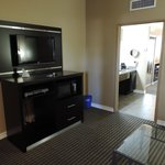Foto BEST WESTERN PLUS Royal Sun Inn & Suites