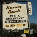 Foto de Sunnybank Bed and Breakfast