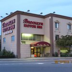 Фотография Brooklyn Motor Inn